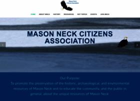 masonneck.org