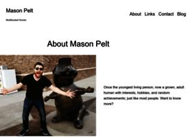masonpelt.com