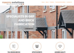 masonrysolutions.co.uk