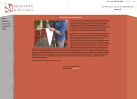 masonrytoolsonline.com