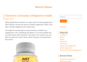 masonsmama.com