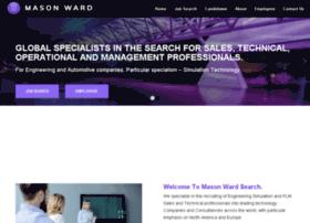 masonward.co.uk
