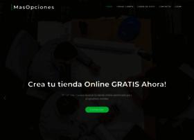 masopciones.com