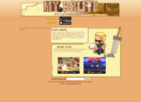 masoud65.mybrute.com