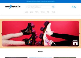 masports.co.uk