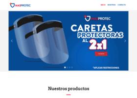 masprotec.com