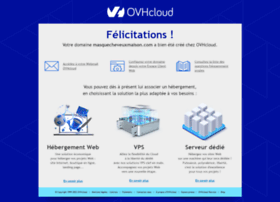 masquecheveuxmaison.com