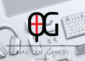 masquegamers.com