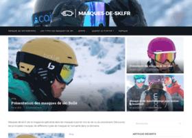 masques-de-ski.fr
