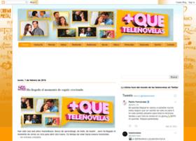 masquetelenovelas.blogspot.ca