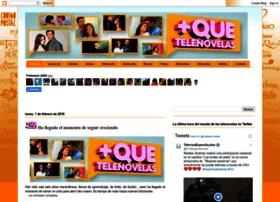 masquetelenovelas.blogspot.com.br
