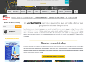 masquetrading.com