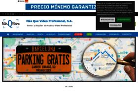 masquevideo.com
