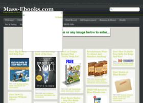 mass-ebooks.com