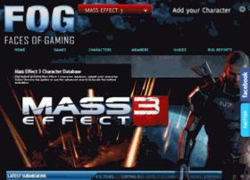 mass-effect-3.facesofgaming.com