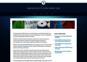 mass-stem-summit.org