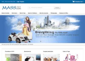 mass365.com