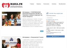massa.fm