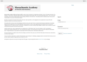 massacademy.fluidreview.com