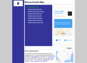 massachusetts-map.org