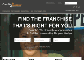 massachusetts.franchisesolutions.com