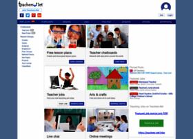 massachusetts.teachers.net
