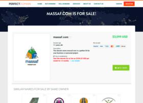 massaf.com