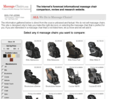 massage-chairs.com