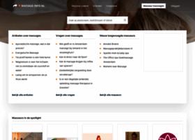 massage-info.nl