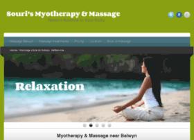 massagebalwyn.com.au