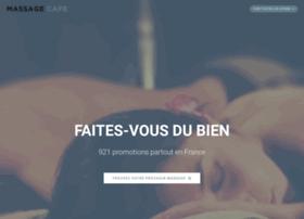 massagecafe.com