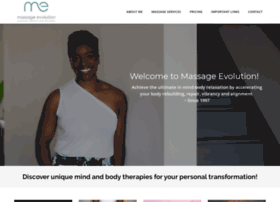 massageevolution.ca