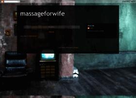 massageforwife.blogspot.com