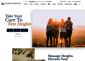 massageheights.com