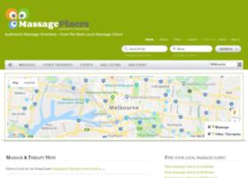 massageplaces.com.au
