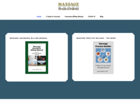 massagepracticebuilder.com