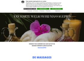massagepro.nl