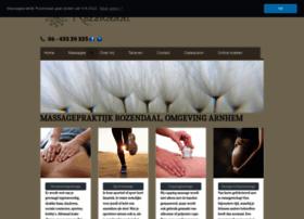 massagerozendaal.nl