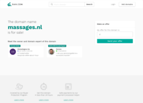 massages.nl