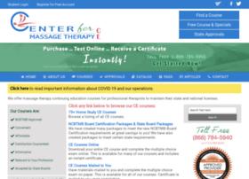 massagetherapyceu.com