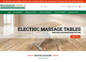 massagetools.com