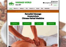 massageworld.com.au