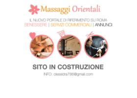 massaggiorientaliroma.com