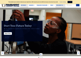 massasoit.edu