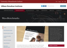 massbenchmarks.org