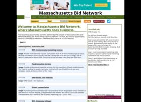 massbids.net