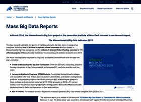 massbigdata.org