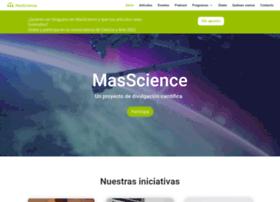 masscience.com