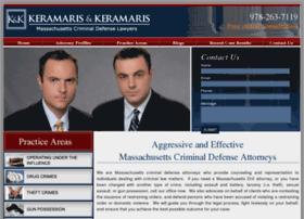 masscriminallaw.com