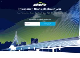 massdrive.com